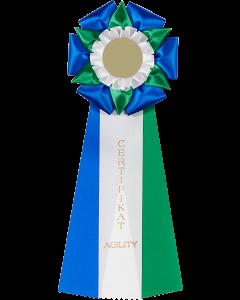 Certifikat agility