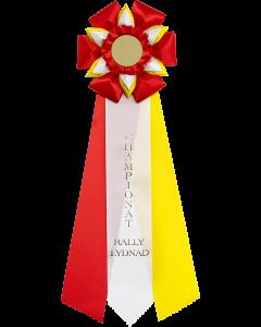 Championat Rallylydnad