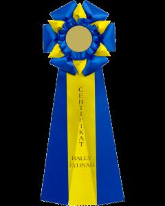 Certifikat Rallylydnad