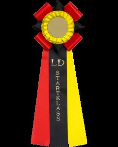 LD 1-3 - LD Startklass