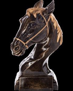 Resin figure - Horsehead